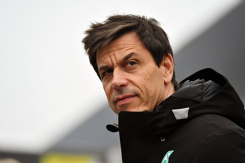 Toto Wolff Canadá